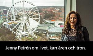 Jenny Petrén