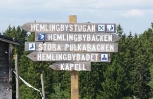 Hemlingbystugan i Gävle