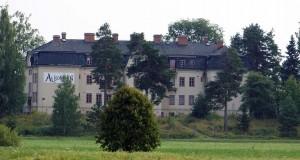 Äventyrshuset Alborgen i Valbo, Gävle
