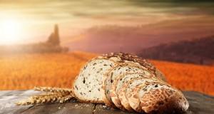 Bröd och bön i Heliga Trefaldighets kyrka