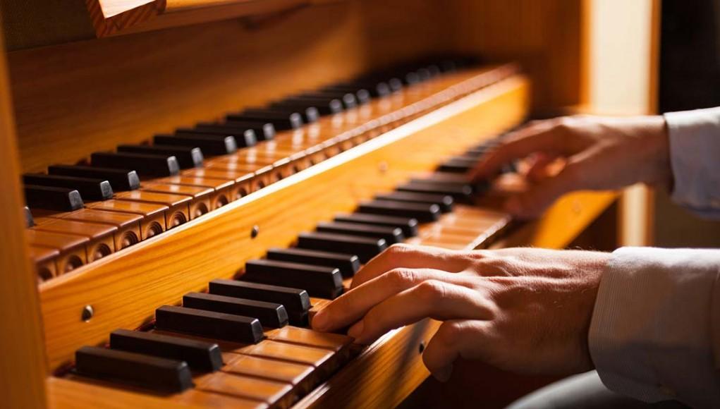 Orgeldagar i Gävle